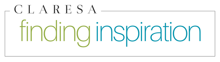 Claresa | Finding Inspiration | A Faith-Based Lifestyle & Culture Blog by writer, Claresa Smith